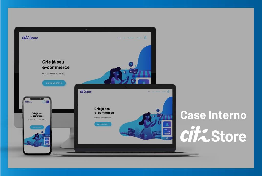 case e-commerce